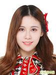 Li Jing SNH48 Dec 2017