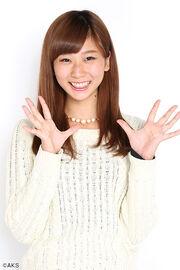 SKE48 Nishinaga Kyoko Audition