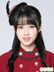 Zheng Yue GNZ48 Dec 2017