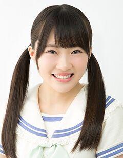 2017 AKB48 KKS Yamane Suzuha