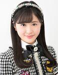2017 AKB48 Sato Kiara