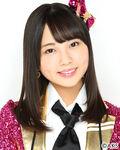 HKT48 YAMAUCHI YUNA 2016