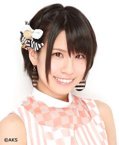 NakanishiYuka2014