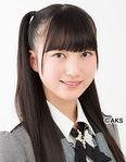 Suenaga Yuzuki AKB48 2019