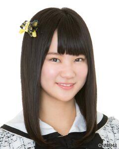 2018 NMB48 Kawano Nanaho