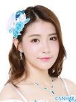 SNH48 Dai Meng 2016