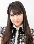 2017 AKB48 Shiroma Miru