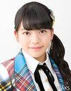 2018 AKB48 Takaoka Kaoru
