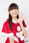 2019 Christmas NGT48 Fujisaki Miyu