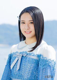 2019 STU48 Mishima Haruka