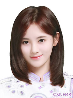 Ju JingYi SNH48 June 2017