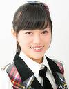 2018 AKB48 Harumoto Yuki