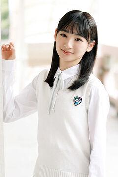 2019 Sakamichi Kenshusei Matsuoka Manami