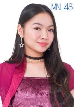 Bhrianna Chua MNL48 2020