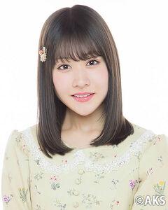 Minami kato 2018
