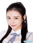 Zhang YuGe SNH48 July 2019