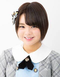 2017 AKB48 Team 8 Miyazato Rira