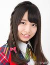 2018 AKB48 Kubo Satone