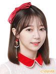 Xu Han SNH48 Oct 2018