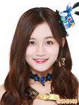 Zhang Xin SNH48 Feb 2017