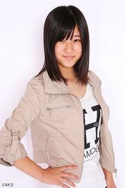SKE48 Onodera An Audition