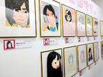 AKB48 ArtClub Exhibition1