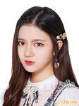 Hao JingYi SNH48 July 2019