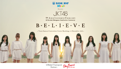 JKT48 5th Anniv