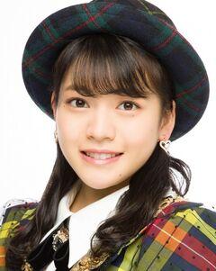 Takaoka Kaoru AKB48 2020