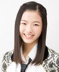 2017 NMB48 Mizokawa Mirai