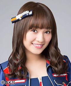 2018 SKE48 Inuzuka Asana