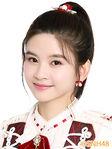 Lin SiYi SNH48 June 2018