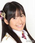 NMB48 HaraMizuki 2011