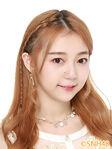 Xu Han SNH48 Oct 2017