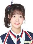 Xu JiaYin GNZ48 Dec 2018