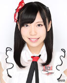 2016 Miyajima Aya NGT48
