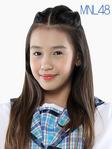 2018 May MNL48 Jemimah Caldejon