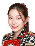 Wang Yi SNH48 Dec 2017