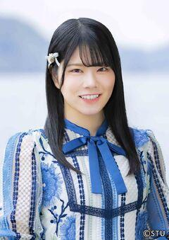 Yano Honoka STU48 2020-2