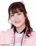BNK48 Izurina Late 2018