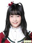 Li YiHong GNZ48 Dec 2016