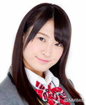 NMB48 MurakamiAyaka Early2012