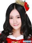 SNH48 Wu YanWen 2015