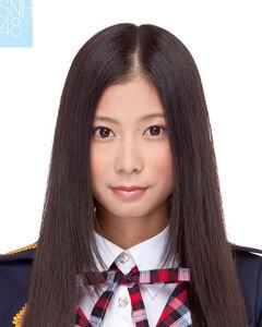 SNH48 YangYaRu 2013B