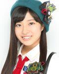 Team 8 Gyoten Yurina 2014