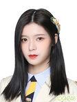 Wang JiongYi GNZ48 April 2019