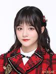 Wang LuJiao CKG48 Sept 2018