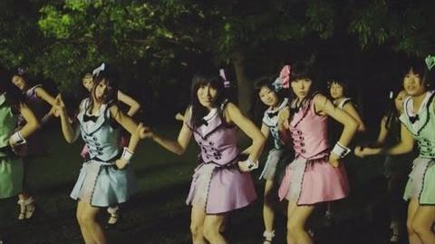 2012.08.08 on sale 5th Single【MV】ヴァージニティ NMB48 公式 (Short ver.)