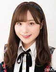 2018 AKB48 Hidaritomo Ayaka