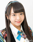 2018 AKB48 Katsumata Saori